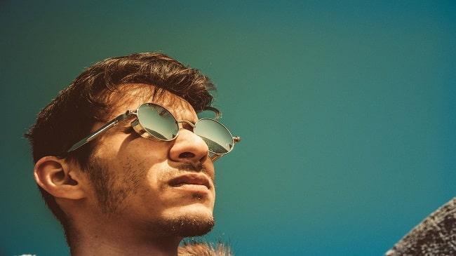 بهترین عینک آفتابی برای آقایان