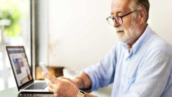 تعداد معاینه چشم از 40 سالگی