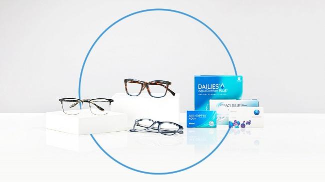 تفاوت-بین-عینک-و-لنز-تماسی