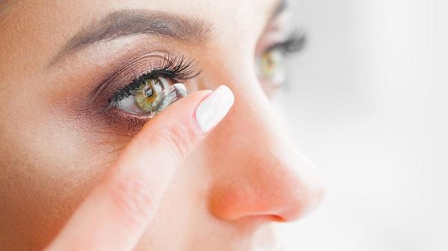 تفاوت لنزهای هایدروژل و سیلیکون هایدروژل