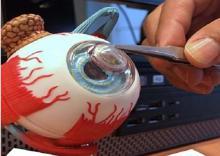تولید-اولین-لنز-تماسی-الکترونیک-چشم-در-بلژیک