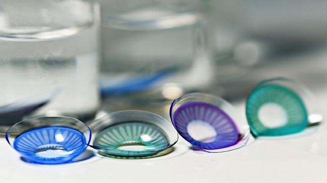 دانستنی های شگفت انگیز لنزهای تماسی رنگی