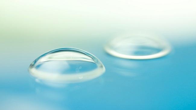 دلیل استفاده از لنز تماسی اسکرال