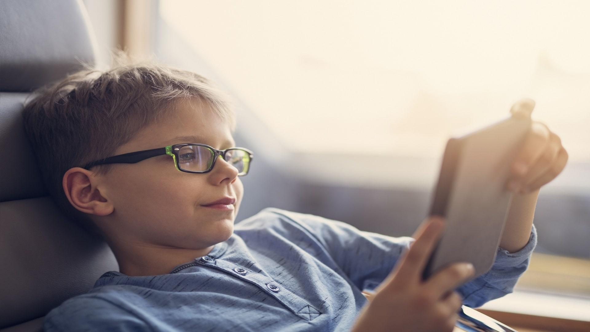 راهنمای-بهداشت-چشم-کودکان