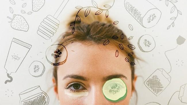 راهنمای ساده مراقبت از چشم