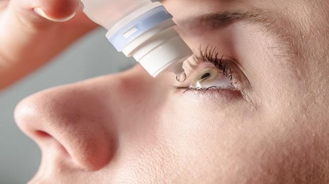 روش های درمان خشکی چشم
