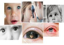 شایعترین-تومور-داخل-چشمی-کودکان-را-بشناسیم