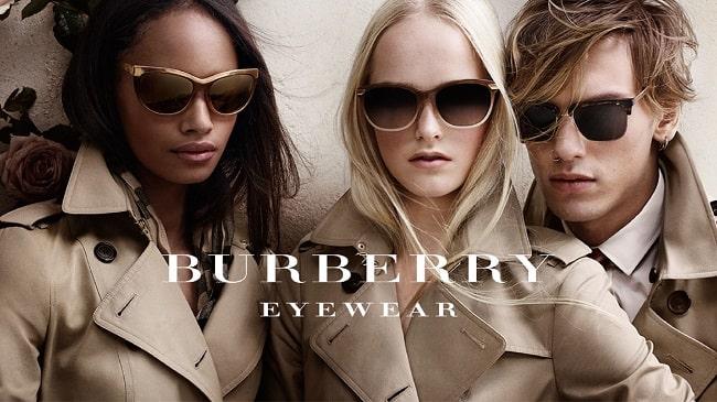 عینک-BURBERRY