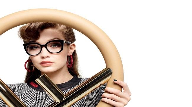 عینک Fendi