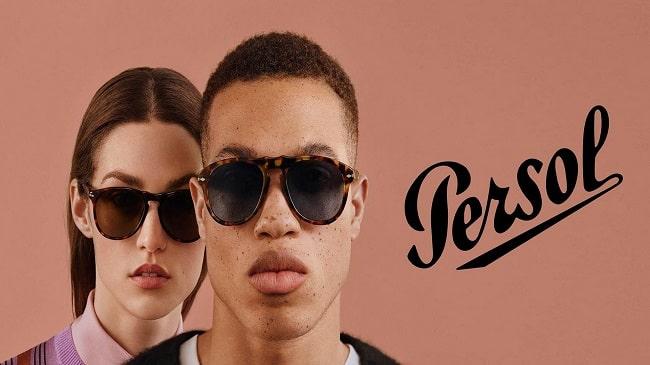 عینک-Persol