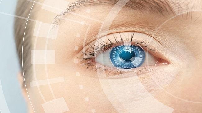 لنزهای-تماسی-با-چاپ-LED-داخلی