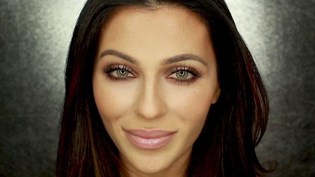 لنزهای تماسی رنگی Victoria