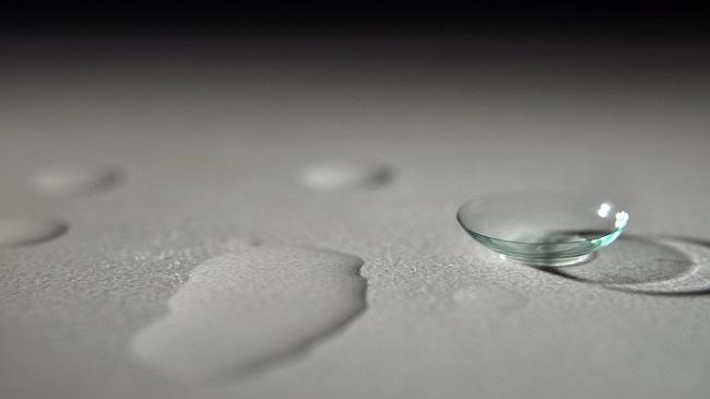 لنزهای تماسی هایدروژل سیلیکون چیست؟