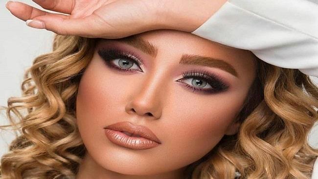 لنزهای تماسی Gemstone Luxury
