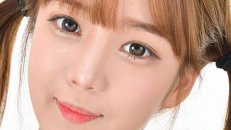 لنزهای درشت کننده چشم