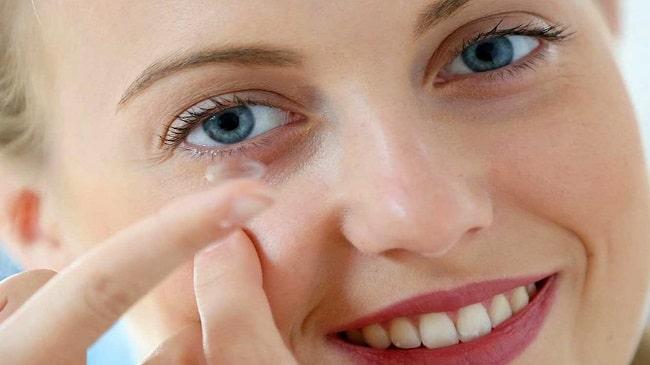 لنزهای ماهانه برای استفاده طولانی ایمنند؟