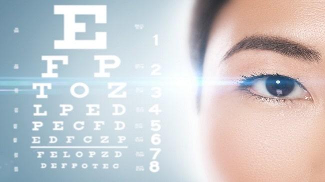 موارد جالب برای لنزهای تماسی