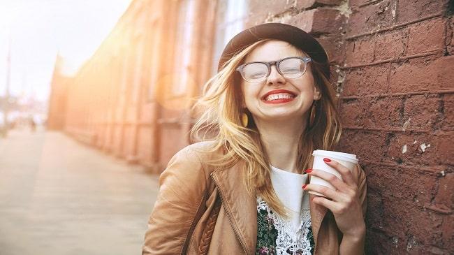 نکاتی در مورد آرایش با عینک