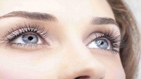 چگونه بینایی چشم را به طور طبیعی تقویت کنیم؟