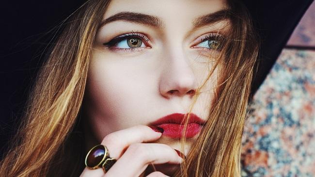 کالکشن لنزهای تماسی رنگی لومینوس