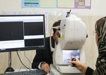 یک-دستگاه-OCT-آنژیوگرافی-در-فارابی