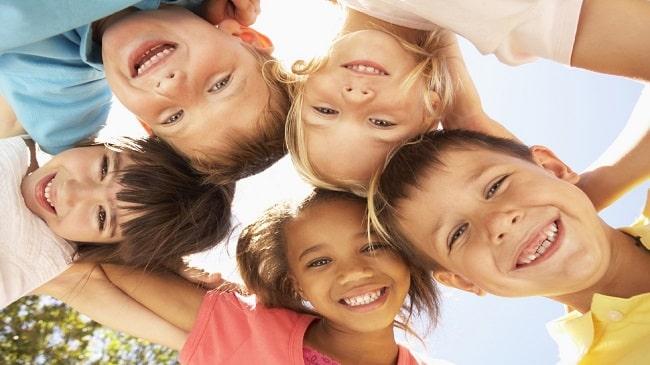 ۳-چیز-درباره-فرزندتان-و-لنزها