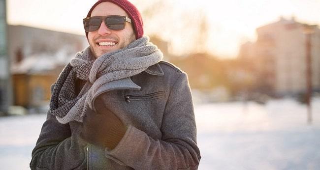 ۴-دلیل-استفاده-از-عینک-آفتابی-هنگام-رانندگی-در-زمستان