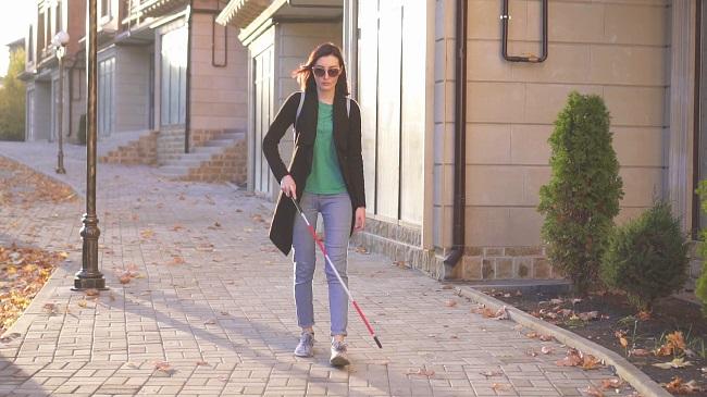 ۶ علت نابینایی زودرس زنان