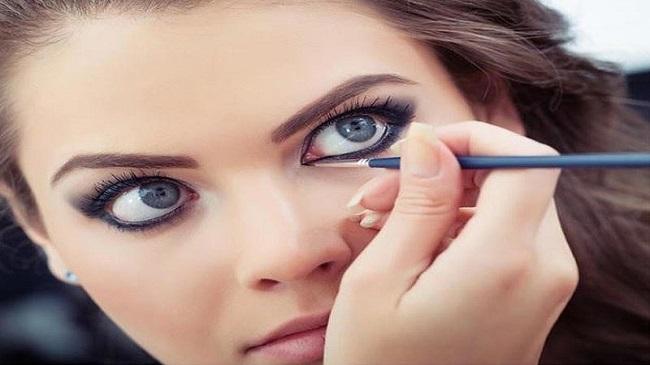 10-توصیه-برای-آرایش-کردن-با-داشتن-لنز-چشم