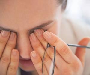 بیماری خشکی چشم-دیالنز