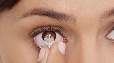 آلرژی چشم-دیالنز