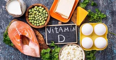 ویتامین دی و خشکی چشم - دیالنز