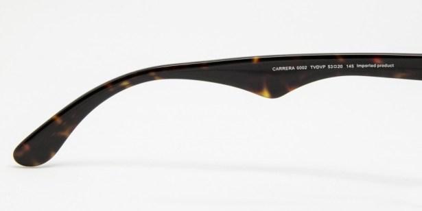 دسته عینک