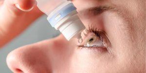 خرید مایع لنز