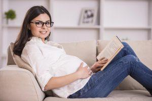 خرید لنز بارداری