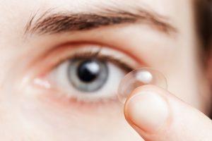 هزینه لنز چشم
