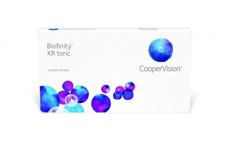 خرید لنز بایوفینیتی در دیالنز