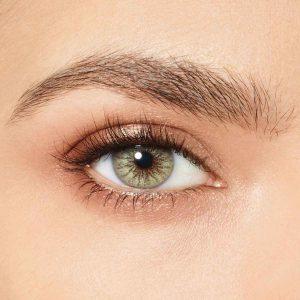 لنز سبز روشن دسیو