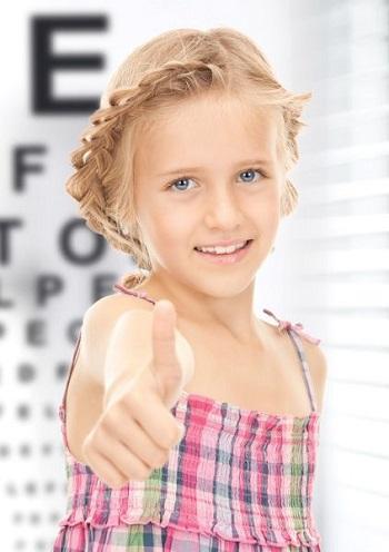 بهترین سن استفاده از لنزهای تماسی،خرید لنز طبی