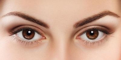 رتگ چشم قهوه ای-دیالنز