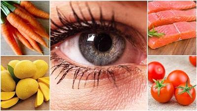 مراقبت از چشم به صورت طبیعی-دیالنز