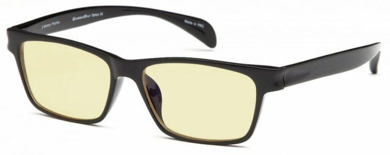 عینک گاما