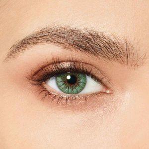لنز سبز جنگلی دسیو