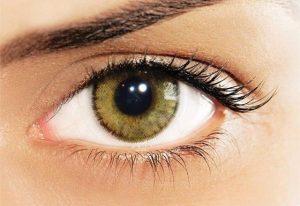 بهترین لنز رنگی