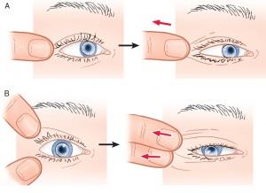نگهداری از لنز