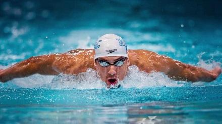 شنا کردن با لنز -قیمت لنز طبی