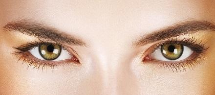 شخصیت شناسی از روی چشم-دیالنز