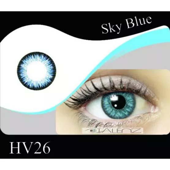 فروش HV 260 (آبی دوردار)   بهمراه قیمت امروز لنز طبی و قیمت امروز لنز رنگی