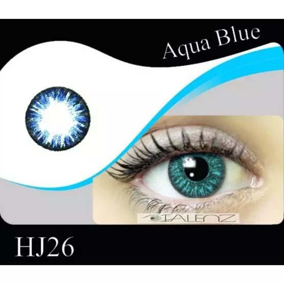 فروش HJ 260 (آبی دوردار)  بهمراه قیمت امروز لنز طبی و قیمت امروز لنز رنگی