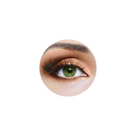 فروش لنز  Amazon (سبز دوردار)  برند سافلنز رنگی بهمراه قیمت امروز لنز رنگی و قیمت امروز لنز طبی